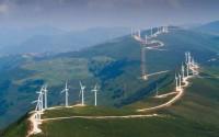 ยุโรปผลิตไฟฟ้าจากพลังงานหมุนเวียนมากกว่าถ่านหินเป็นครั้งแรกในปี 2017