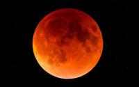 เตรียมชม 'ซูเปอร์มูนสีเลือด' ปรากฏการณ์ที่เกิดขึ้นครั้งแรกในรอบ 150 ปี