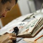 หนังสือลึกลับที่สุดในโลก Voynich Manuscript ถูกถอดรหัสได้แล้วโดย AI?