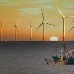 Winds of Change: อังกฤษผลิตไฟฟ้าด้วยพลังงานลมมากกว่าถ่านหิน 2 เท่า