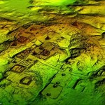 พบมหานครแห่งอาณาจักรมายาที่หายสาบสูญซ่อนอยู่ในป่าทึบของกัวเตมาลา
