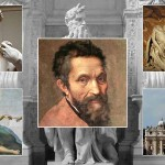ไมเคิลแองเจโล ศิลปินมือเทวดาผู้สร้างสุดยอดศิลปะ 3 สาขาหนึ่งเดียวของโลก