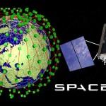 เริ่มแล้ว! อภิมหาโปรเจ็คเครือข่ายดาวเทียมอินเตอร์เน็ต 12,000 ดวงของ SpaceX