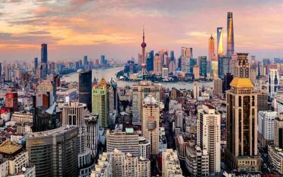 ประเทศจีนลดการปล่อยคาร์บอนได้ถึงเป้าหมายของปี 2020 ก่อนกำหนดถึง 3 ปีเต็ม