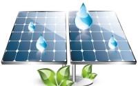 โซลาร์เซลล์ไฮบริดใหม่ผลิตไฟฟ้าได้ทั้งตอนแดดออกและตอนฝนตก