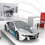 เครื่องชาร์จไฟรถยนต์ไฟฟ้าเร็วที่สุดในโลกจาก ABB เร็วกว่าของ Tesla 3 เท่า