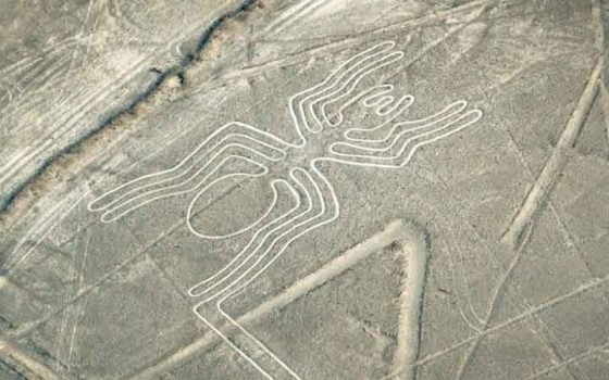 พบลายเส้นลึกลับ Nazca Lines เพิ่มอีกจำนวนมากและยังเก่าแก่กว่าที่เคยพบหลายร้อยปี