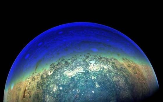ดาวพฤหัสบดีและดาวศุกร์ทำให้วงโคจรของโลกบิดเบี้ยวและส่งผลกับสภาพอากาศ