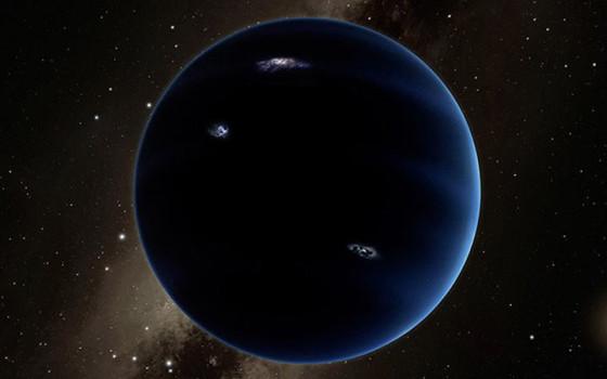 พบหลักฐานใหม่ที่สนับสนุนว่าดาวเคราะห์ดวงที่ 9 อันลึกลับมีอยู่จริง