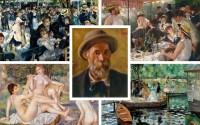 ปีแยร์-โอกุสต์ เรอนัวร์ ศิลปินผู้เขียนภาพด้วยลีลาอันรื่นรมย์มีชีวิตชีวาเปี่ยมเสน่ห์เย้ายวนใจ