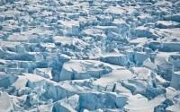 น้ำแข็งที่ทวีปแอนตาร์กติกาละลายเร็วกว่าเดิม 3 เท่านับจากปี 2012