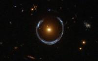 ทฤษฏีสัมพัทธภาพของไอน์สไตน์ได้รับการพิสูจน์ว่าถูกต้องอีกครั้งที่ระดับกาแล็กซี่