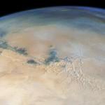 พบทะเลสาบขนาดใหญ่กว้าง 20 กิโลเมตรซ่อนอยู่ใต้พื้นผิวดาวอังคาร