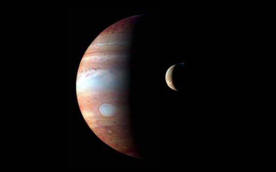 นักดาราศาสตร์พบดวงจันทร์ของดาวพฤหัสบดีเพิ่มอีก 12 ดวง มีดวงหนึ่งแปลกประหลาดมาก