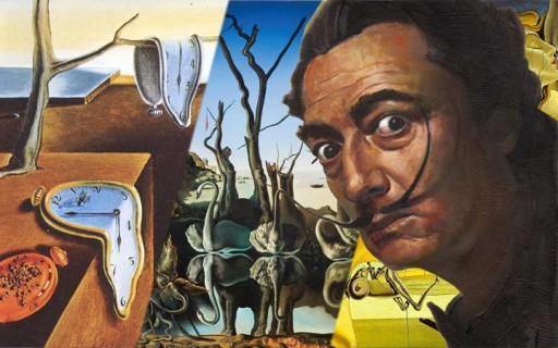 ซัลบาโด ดาลี อัจฉริยะหลุดโลกผู้สร้างงานศิลปะเหนือจริงที่โดดเด่นเหนือใคร