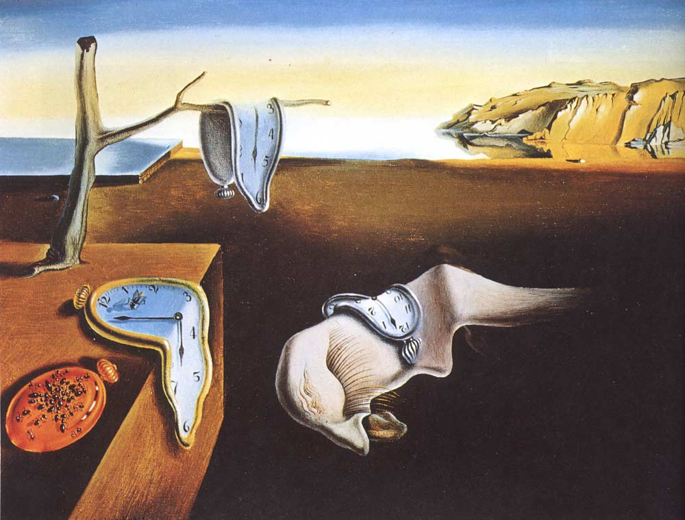 salvador-dali-surrealism-period-1