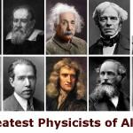 10 สุดยอดนักฟิสิกส์ผู้ยิ่งใหญ่ของโลกกับผลงานเด่นและสมการดัง
