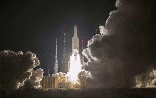 ยุโรปส่งยานอวกาศ BepiColombo มุ่งหน้าสำรวจดาวพุธ ญี่ปุ่นส่งยานร่วมแจมด้วย