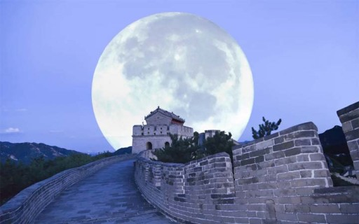 อีกไม่นานเมืองเฉิงตู ประเทศจีนจะมีดวงจันทร์ดวงที่ 2 เพื่อใช้แทนไฟถนน