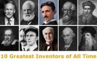 10 สุดยอดนักประดิษฐ์ผู้ยิ่งใหญ่ตลอดกาลของโลกกับผลงานเด่นและวาทะเด็ด
