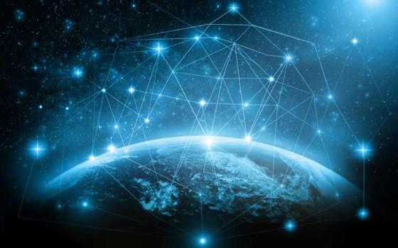 SpaceX ได้รับอนุมัติส่งดาวเทียมเครือข่ายอินเตอร์เน็ต 12,000 ดวงอย่างเป็นทางการแล้ว