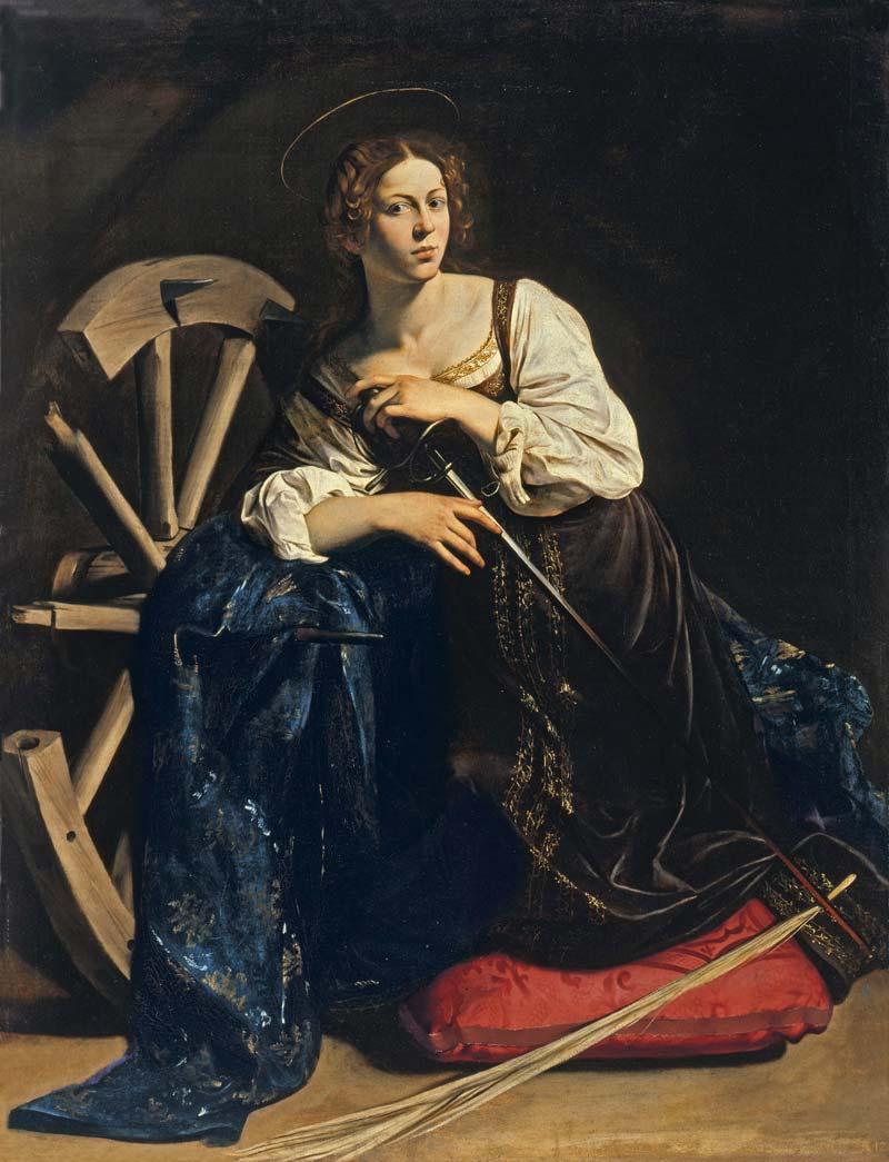 caravaggio-successful-period-in-rome-10