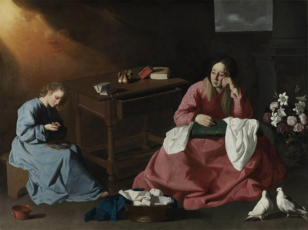 francisco-zurbaran-09
