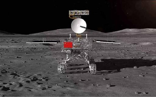 จีนสร้างประวัติศาสตร์ส่งยานสำรวจลงจอดด้านมืดของดวงจันทร์สำเร็จชาติแรกในโลก