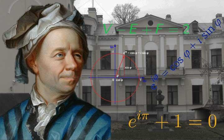 เลออนฮาร์ด ออยเลอร์ นักคณิตศาสตร์อัจฉริยะผู้มีผลงานมากที่สุดในโลก
