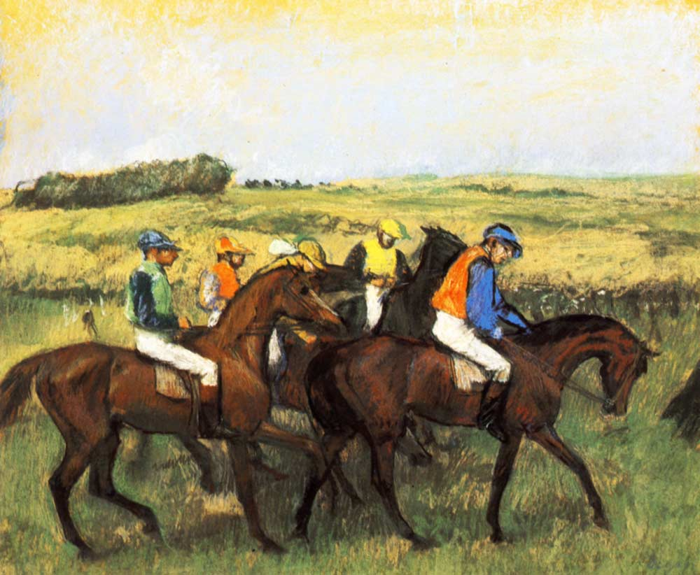 degas-horses-paintings-08
