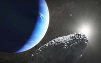 """""""Hippocamp"""" ดวงจันทร์น้องเล็กสุดของดาวเนปจูนเพิ่งได้ชื่ออย่างเป็นทางการแล้ว"""