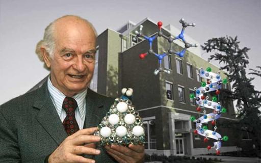 ไลนัส พอลิง นักเคมีอัจฉริยะเจ้าของรางวัลโนเบลเดี่ยว 2 สาขาหนึ่งเดียวในโลก