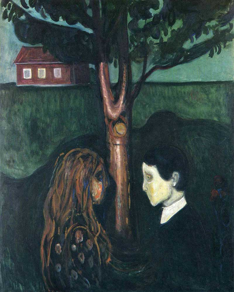 edvard-munch-frieze-of-life-period-18