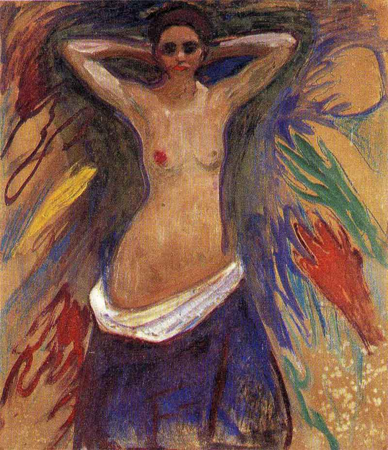 edvard-munch-frieze-of-life-period-20