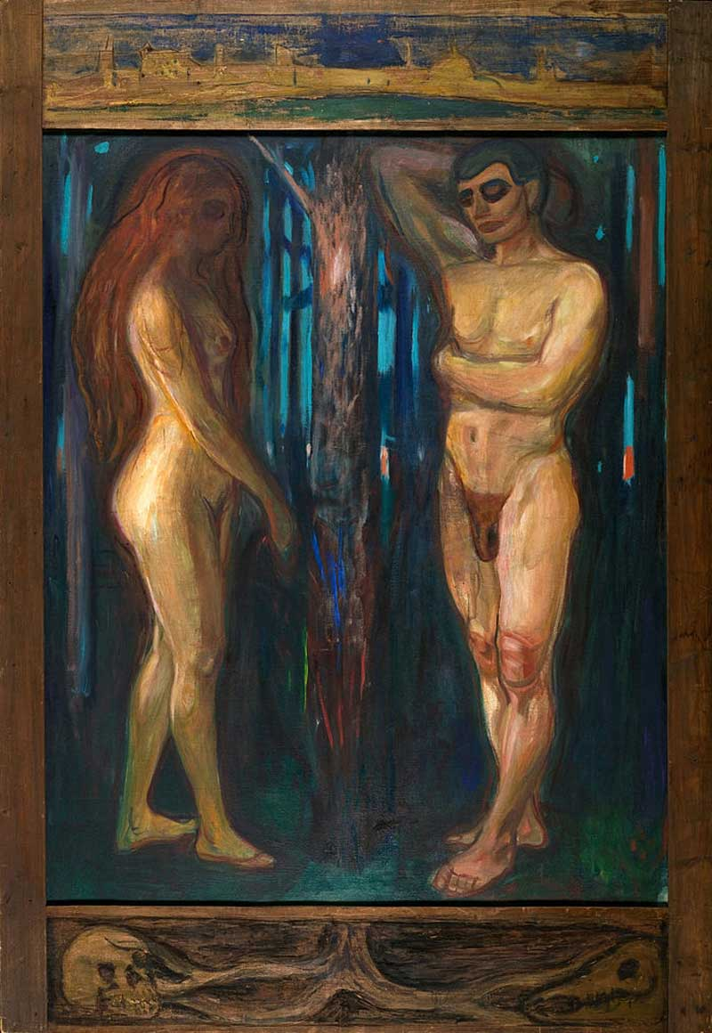 edvard-munch-frieze-of-life-period-21