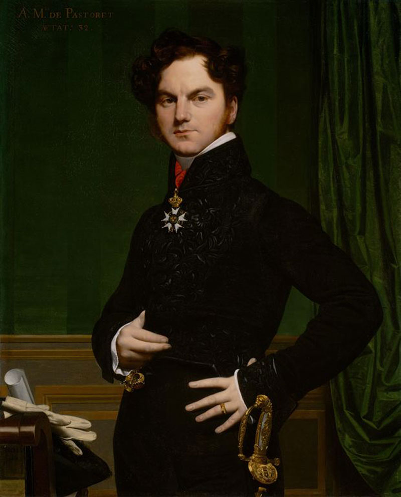 ingres-portraits-and-self-portraits-07