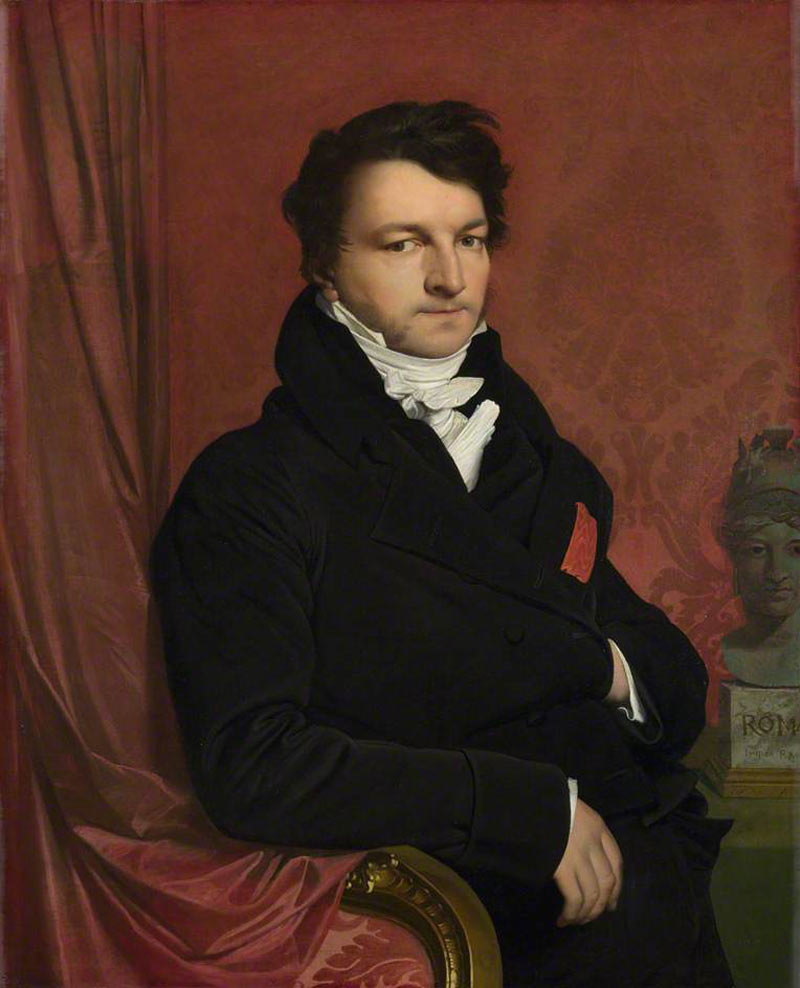ingres-portraits-and-self-portraits-13