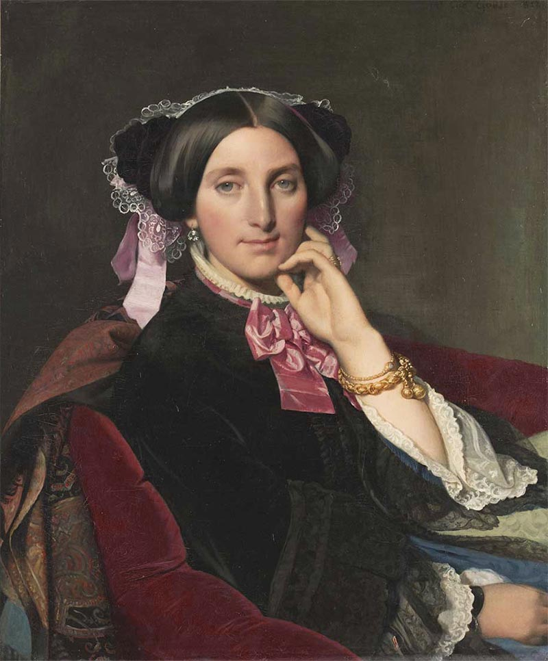 ingres-portraits-and-self-portraits-19