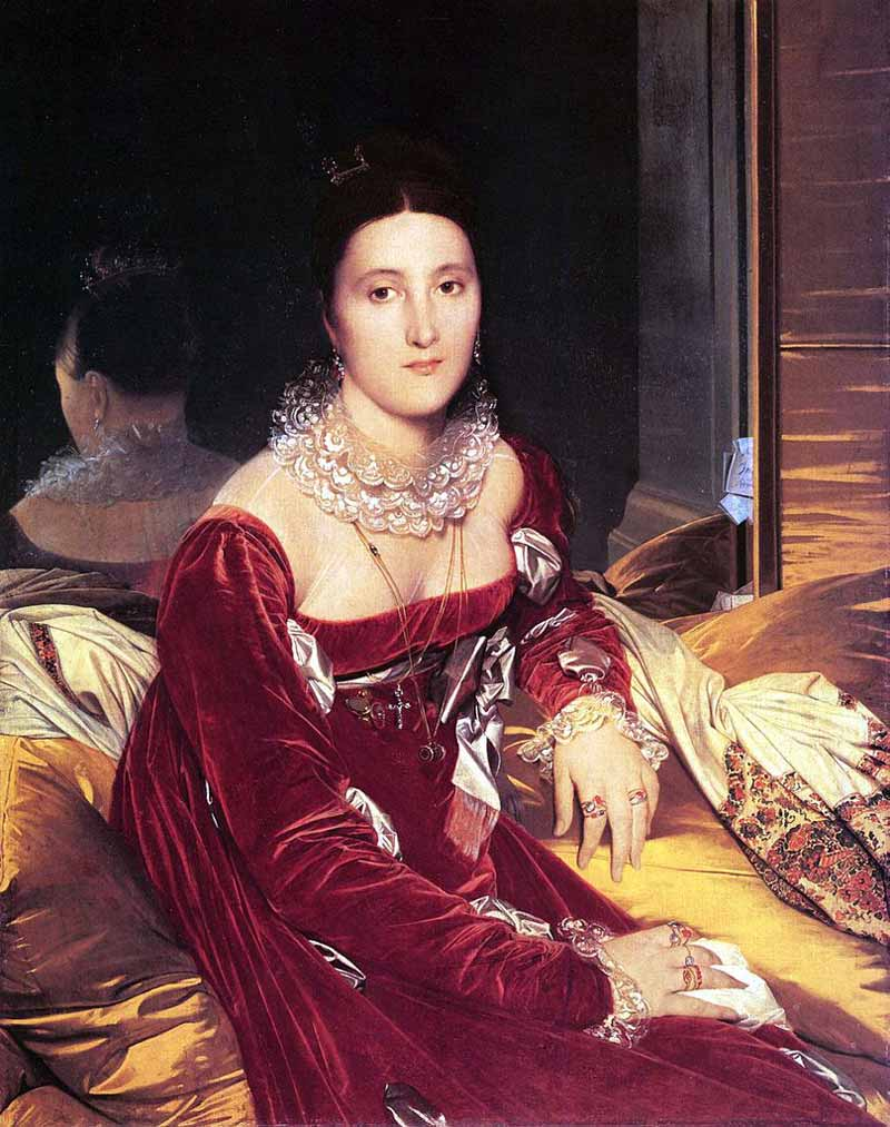 ingres-portraits-and-self-portraits-23