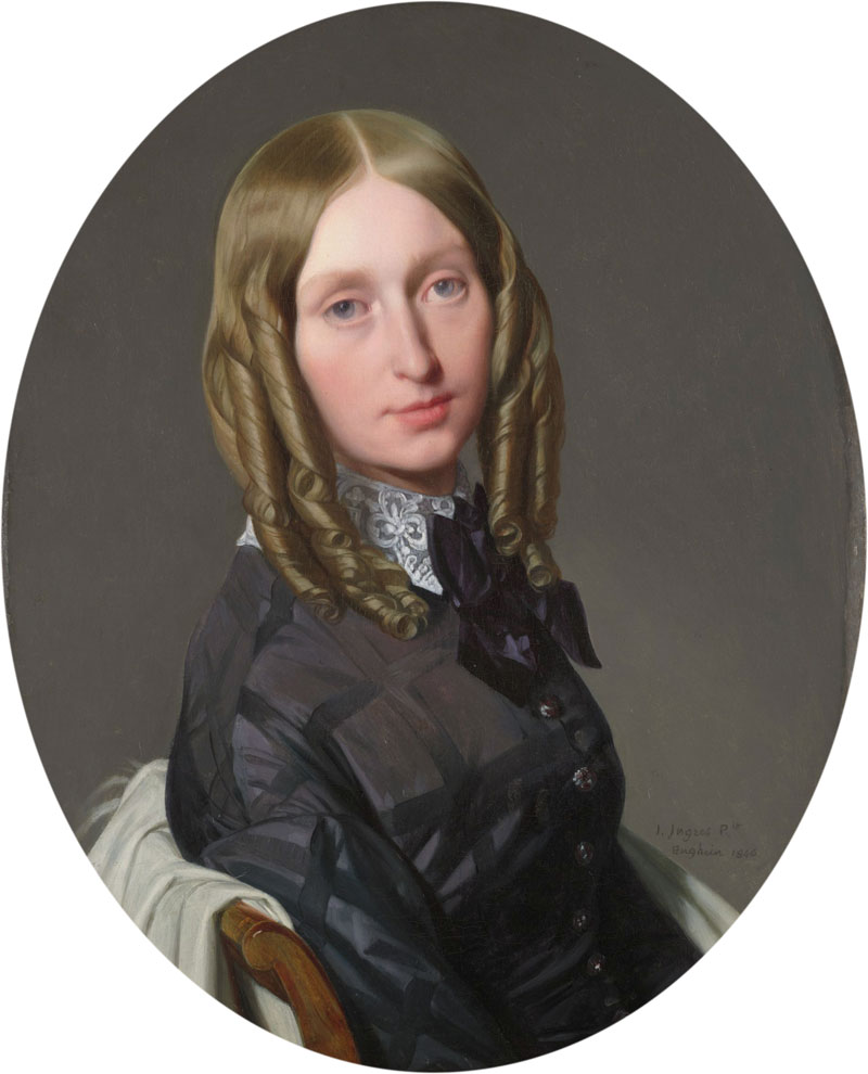 ingres-portraits-and-self-portraits-26