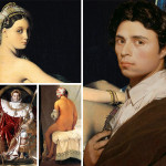 ฌ็อง-โอกุสต์-ดอมีนิก แอ็งกร์ ศิลปินผู้เขียนภาพเปลือยได้งดงามละเมียดละไมชวนตะลึง