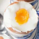 งานวิจัยใหม่พบว่ากิน 'ไข่' ทุกวันไม่มีผลต่อความเสี่ยงเป็นโรคหลอดเลือดสมอง