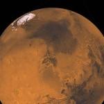 นักวิทยาศาสตร์ค้นพบวิธีใหม่ในการผลิตก๊าซออกซิเจนสำหรับหายใจบนดาวอังคาร