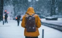 นักวิทยาศาสตร์สร้างอุปกรณ์สำหรับผลิตไฟฟ้าจากหิมะตกสำเร็จเป็นครั้งแรก
