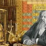 ดมีตรี เมนเดเลเยฟ ยอดนักเคมีผู้ให้กำเนิดตารางธาตุแต่กลับไร้รางวัลโนเบล