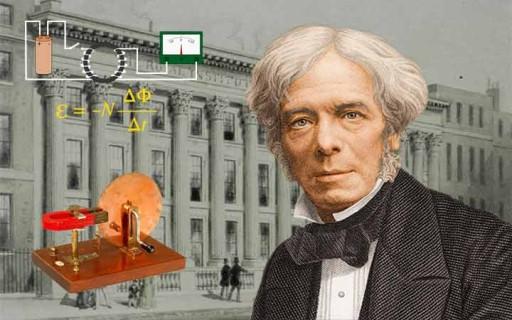 """ไมเคิล ฟาราเดย์ """"บิดาแห่งไฟฟ้า"""" นักวิทยาศาสตร์ยิ่งใหญ่ผู้สงบเสงี่ยมเจียมตัว"""