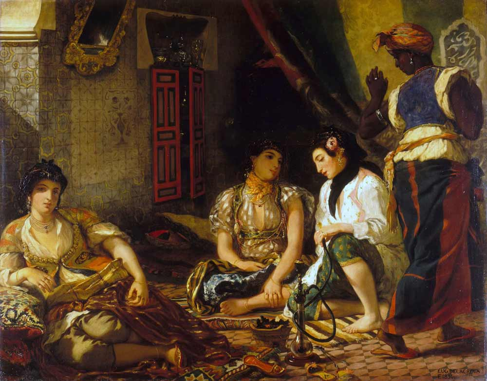 eugene-delacroix-arabs-influence-and-middle-period-01