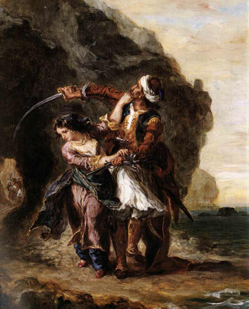 eugene-delacroix-arabs-influence-and-middle-period-17