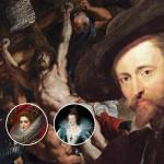 ปีเตอร์ พอล รูเบนส์ ยอดศิลปินบาโรกผู้มีสไตล์เปี่ยมพลังเคลื่อนไหวและยั่วยวนใจ