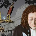 """โรเบิร์ต ฮุค นักวิทยาศาสตร์ผู้ค้นพบ """"เซลล์"""" เจ้าของฉายาพหูสูตแห่งศตวรรษที่ 17"""